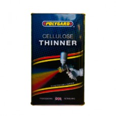Polyguard Cellulose Thinners 5 Litre