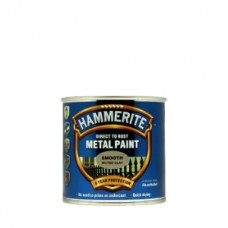 Hammerite Direct To Rust Smooth Finish Muted Clay 250ml