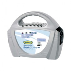 Ring 4A Battery Charger, 12V Lead Acid, Vehicles Up To 1.2 Litre