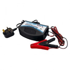 Streetwize Car & Motorcycle Automatic Trickle Battery Charger