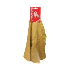 Chamois Leather Small - 1 Sq Ft