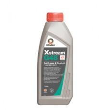 Comma Xstream G48 Antifreeze And Coolant Concentrate 1 Litre