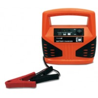 Simply Battery Charger 6 AMP