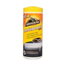 Armorall Dashboard Wipes Gloss Finish (30)