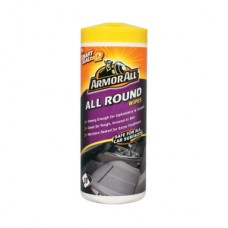 Armorall All Round Wipes (30)