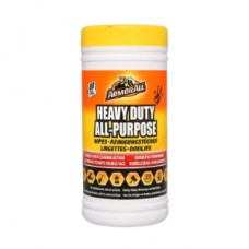 Armorall Heavy-Duty All-Purpose Wipes (80)