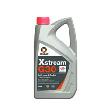 Comma Xstream G30 Antifreeze And Coolant Concentrate 2 Litre