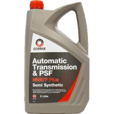 Comma Auto Transmission And Power Steering Fluid 5 Litre